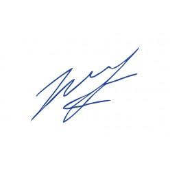 Штамп-подпись (факсимиле) размер 60х40 мм